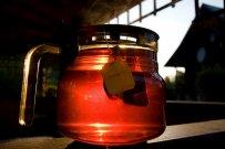 dzbanek herbaty